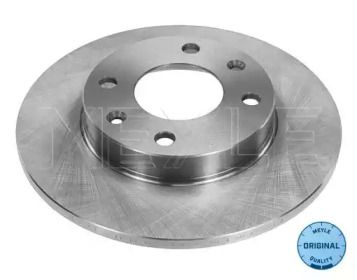 Тормозной диск на Ситроен С15 'MEYLE 11-15 521 0042'.