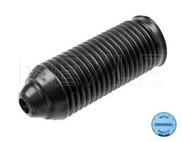 Пыльник переднего амортизатора на Фольксваген Гольф 'MEYLE 100 413 0000'.