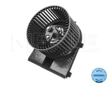Вентилятор печки на Сеат Леон MEYLE 100 236 0031.