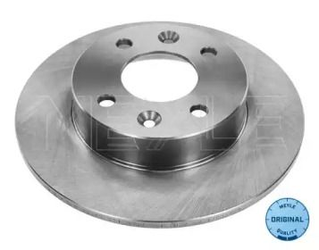 Передний тормозной диск MEYLE 16-15 521 0002.