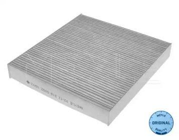 Салонний фільтр на Мітсубісі АСХ 'MEYLE 32-12 319 0002'.