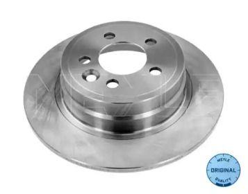 Задний тормозной диск на Ровер 75 'MEYLE 45-15 523 0009'.