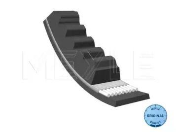 Ремень клиновой на SEAT TOLEDO MEYLE 052 119 0650.