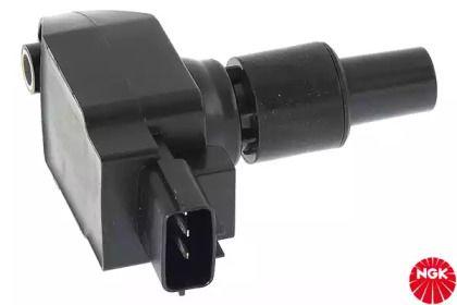 Котушка запалювання на MAZDA RX-8 'NGK 48283'.