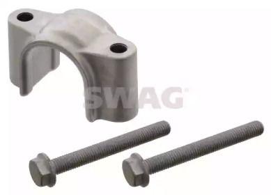 Кронштейн втулки стабілізатора на Mercedes-Benz GLC  SWAG 10 10 0315.