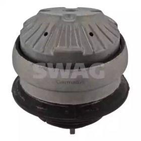 Подушка двигуна на Мерседес W211 SWAG 10 13 0014.