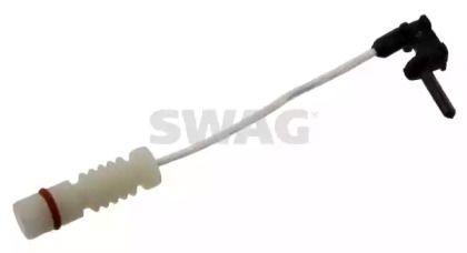 Датчик зносу гальмівних колодок SWAG 10 90 1498.