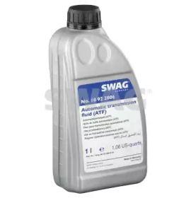 Масло АКПП 'SWAG 10 92 2806'.