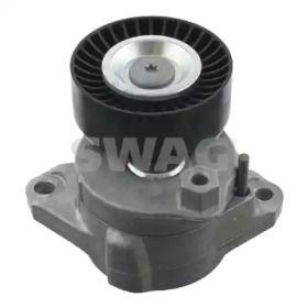 Натягувач ременя генератора на Mercedes-Benz GLK  SWAG 10 92 8149.