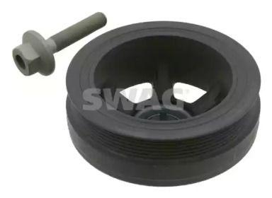 Шків колінвалу на Мерседес W210 SWAG 10 93 3656.