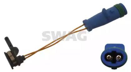 Датчик зносу гальмівних колодок SWAG 10 93 9246.