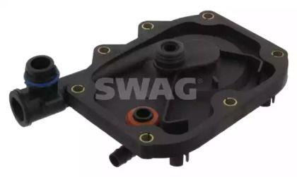 Клапан вентиляції картерних газів SWAG 20 94 0909.