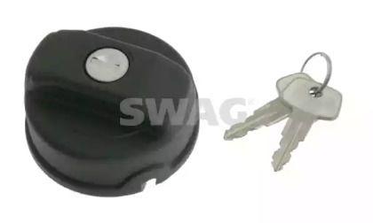 Крышка бензобака на Сеат Толедо 'SWAG 30 90 2211'.
