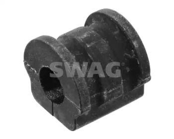 Втулка переднего стабилизатора на VOLKSWAGEN LUPO 'SWAG 30 92 7638'.