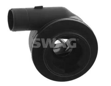 Клапан вентиляції картерних газів SWAG 30 93 2452.