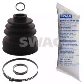 Комплект пыльника ШРУСа на SEAT ALTEA 'SWAG 30 93 9239'.