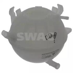 Расширительный бачок на SKODA OCTAVIA A5 'SWAG 30 94 6748'.