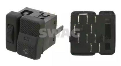 Переключатель света фар на Фольксваген Пассат 'SWAG 32 92 4786'.