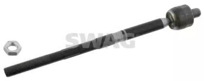 Рулевая тяга на Шкода Октавия А5 'SWAG 32 92 6045'.