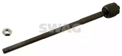 Рулевая тяга 'SWAG 80 93 2551'.
