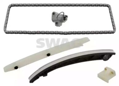 Комплект ланцюга ГРМ SWAG 99 13 0372.