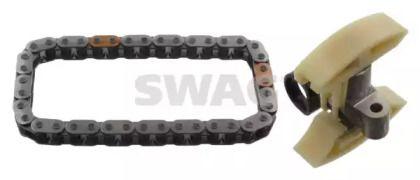 Комплект цепи ГРМ на Форд Фокус 'SWAG 99 13 3692'.