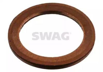 Кільце ущільнювача, нарізна пробка мастилозливного. отверст. на Мерседес W213 SWAG 99 90 4054.