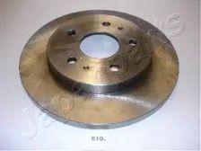 Передний тормозной диск на Дайхатсу Териос 'JAPANPARTS DI-610'.
