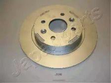 Задний тормозной диск на Киа Шума 'JAPANPARTS DP-K06'.