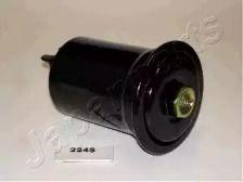Паливний фільтр на Мазда Деміо JAPANPARTS FC-224S.