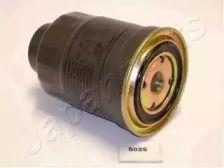 Топливный фильтр на MAZDA MPV 'JAPANPARTS FC-502S'.