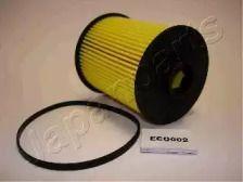 Паливний фільтр на Mercedes-Benz W210 JAPANPARTS FC-ECO002.