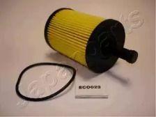 Масляный фильтр на Фольксваген Джетта  JAPANPARTS FO-ECO023.