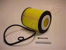 Масляний фільтр на MAZDA CX-7 JAPANPARTS FO-ECO036.