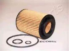 Масляний фільтр 'JAPANPARTS FO-ECO055'.