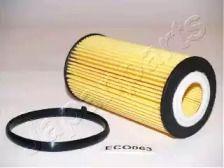 Масляный фильтр на Фольксваген Джетта  JAPANPARTS FO-ECO063.