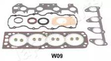 Комплект прокладок ГБЦ 'JAPANPARTS KG-W09'.