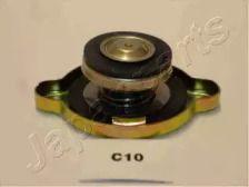 Кришка радіатора 'JAPANPARTS KH-C10'.