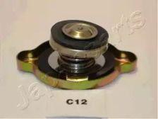 Кришка радіатора на MAZDA RX-7 'JAPANPARTS KH-C12'.