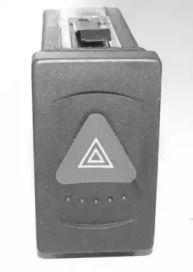 Кнопка аварийки на VOLKSWAGEN PASSAT 'BUGIAD BSP20408'.