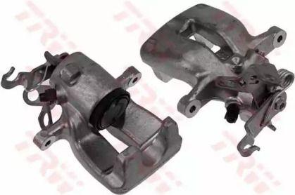 Тормозной суппорт на SEAT ALTEA 'TRW BHS324'.