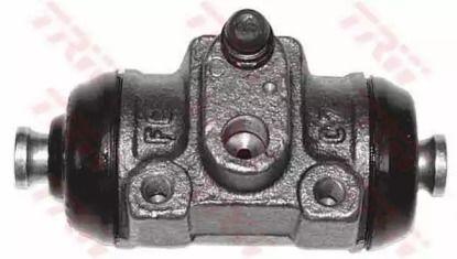 Задний тормозной цилиндр 'TRW BWN245'.