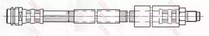 Гальмівний шланг на Мерседес W212 TRW PHB526.