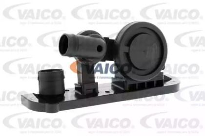 Клапан вентиляции картерных газов на Шкода Октавия А5 'VAICO V10-9732'.