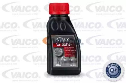 Тормозная жидкость на Фольксваген Пассат VAICO V60-0243.