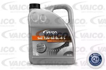 Трансмиссионное масло на Фольксваген Гольф 'VAICO V60-0314'.