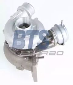 BTS TURBO T912015