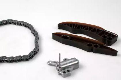 Комплект ланцюга ГРМ HEPU 21-0196.