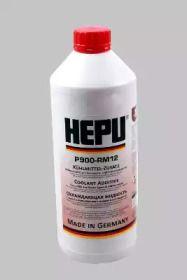 Антифріз на MAZDA PREMACY 'HEPU P900-RM12'.