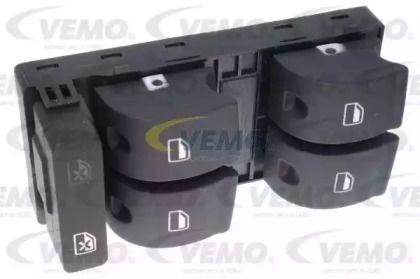 Кнопка стеклоподъемника 'VEMO V10-73-0007'.